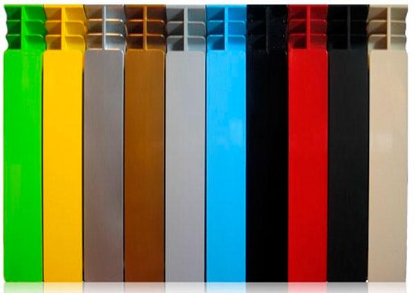 Зачем красить радиаторы?